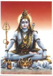 jämförelse hinduism och buddhism gudar