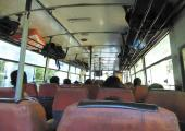 Buss Rangat-Port Blair