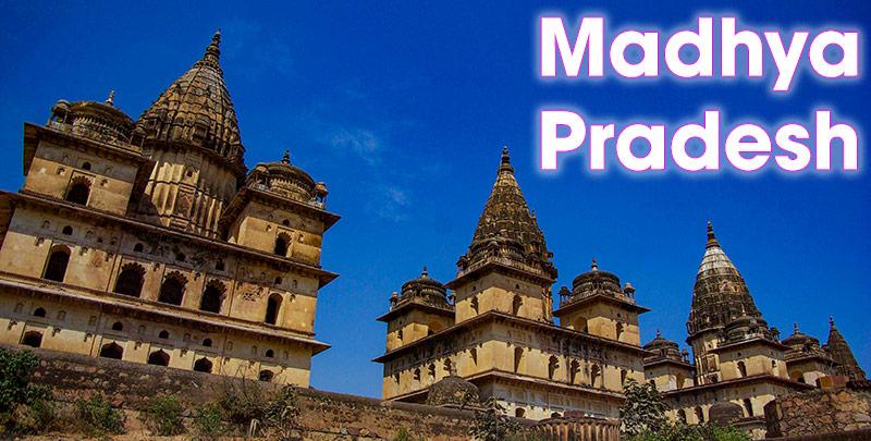 Madhya Pradesh, Indien