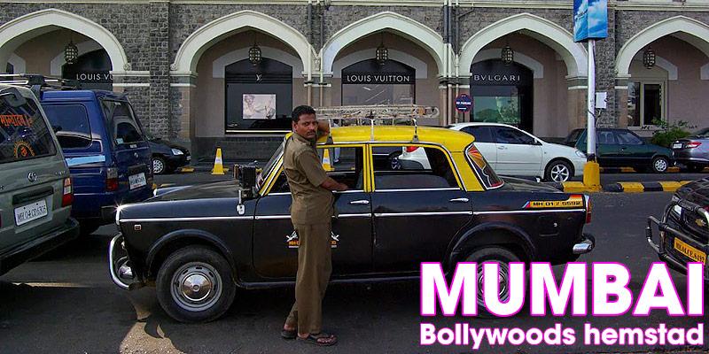 Mumbai / Bombay