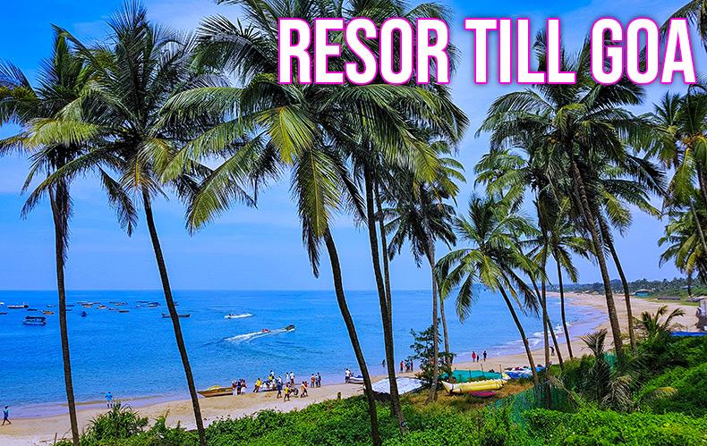 Resor till Goa