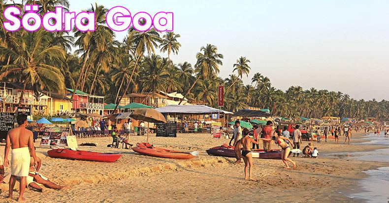 Södra Goa Foto: Mats Larsson