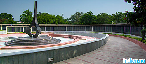 Chandigarh war memorial